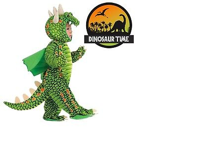 Toddler DRAGON costume UNDERWRAPS quality costumes Halloween  Medium Size - Dragon Halloween Costume Toddler