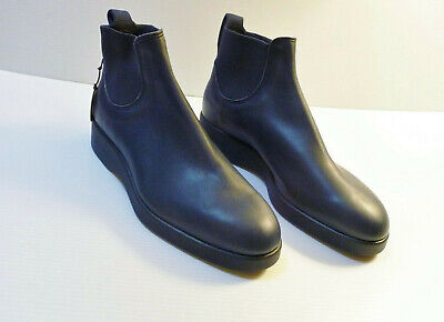 RM Williams Marc Newson The Yard Boot 365 Blue Size 9+ (US 8.5) R.M.