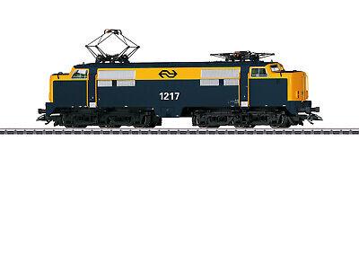 Märklin 37130 E-Lok Serie 1200 der NS digital mfx+-Decoder Sound #NEU in OVP