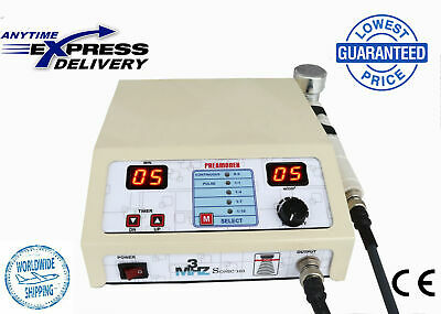 Physiotherapy New 3 Mhz Digital Ultrasound Therapy Home Use Professional Use Dw1