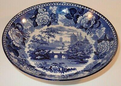 Vintage-Wedgwood-Blue-White-Jasperware-Egg-Trinket Dish-Lid-England-Home Decor-Angel-Cherub