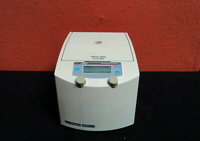 Beckman Coulter Microfuge 18 Pn 367160 Centrifuge W Rotor 30-day Warranty