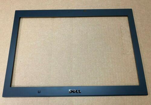New Oem Dell Latitude E6400 Lcd Front Bezel No Camera Port / With Mic Hole Fx300