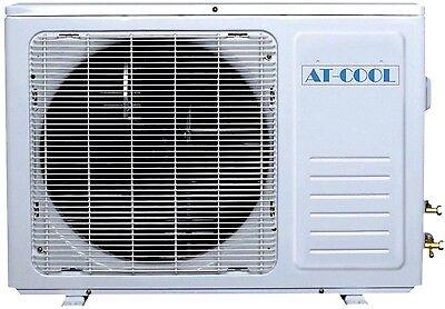 Klimaanlage Klima Splitgerät 9000 BTU Split Klimagerät 2,6kW Inverter Neu AT09