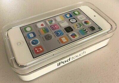 Apple iPod touch 5th Generation 16GB (White-Silver) Perfect 10/10 Dual Cameras na sprzedaż  Wysyłka do Poland