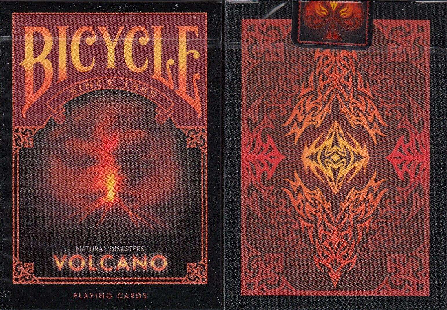 Bicycle Explostar Playing CardsPoker DeckCollectable