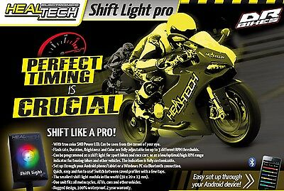 Victory Cross Country Shift Light Pro - Official Ebay Seller