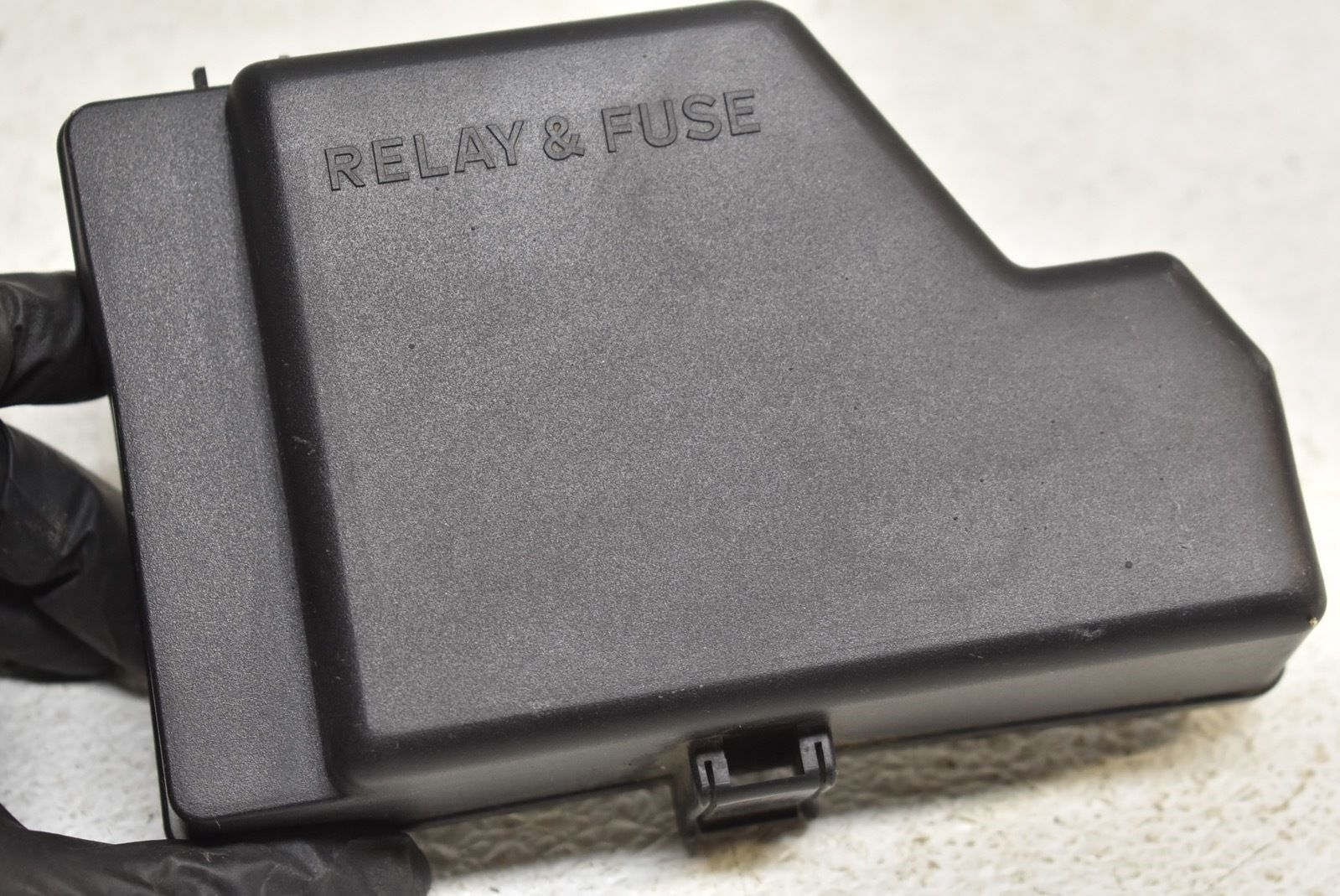 Fuse Box Cover Car Truck Parts Ebay | Wiring Library