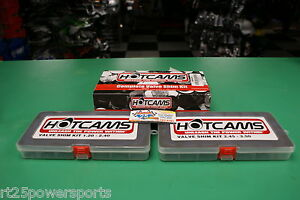 Hotcams-Valve-Shim-Kit-7-48mm-O-D-Kawasaki-ZX-6R-95-96-97-98-99-00-01-02-07-08
