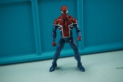 Marvel Legends 6 inch Spiderman UK Action Figure Loose
