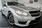 Mercedes-Benz  CL 63 AMG Performance Package CarbonExter TV 20