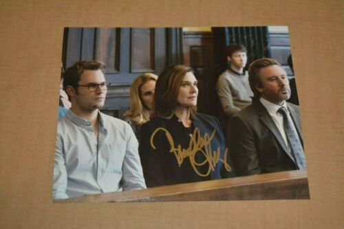 BRENDA STRONG signed autograph In Person 8x10 (20x25cm) 13 REASONS WHY