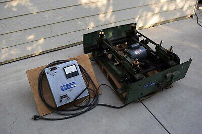 Lab L.a.b. Equipment V400 Mechanical Rotary Vibration Shaker Test Laboratory