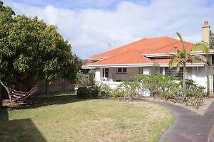 Big room in lovely old shared house in Cott Cottesloe Cottesloe Area Preview
