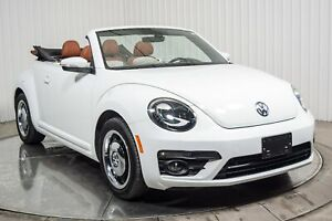 2017 Volkswagen Beetle CLASSIC CONVERTIBLE A/C MAGS