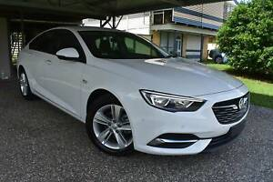 2018 Holden Commodore LT ZB Auto MY18. Virginia Brisbane North East Preview