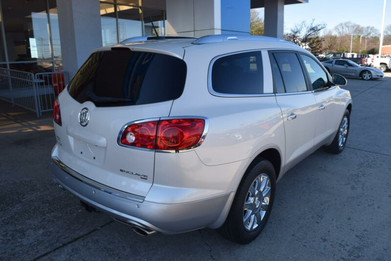 Image 3 Voiture American used Buick Enclave 2012