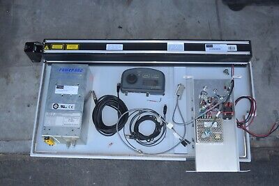 Synrad J48-2kal Co2 Laser W Power Supply Controller And Other 209668flo