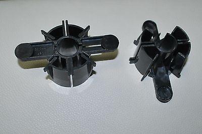 """Spindle End Cap for HP DJ 330 350C 430 450C 455CA 488CA  C3174-40011 2/""""x2pcs"""