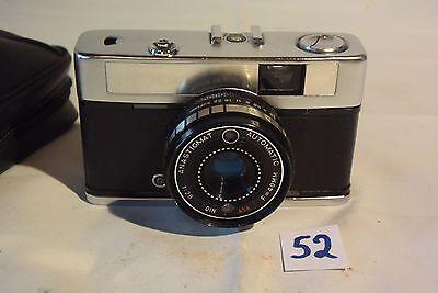 C52 Ancien appareil photo ANASTIGMAT AUTOMATIC F 40 MM