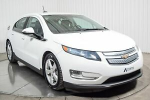 Chevrolet Volt Electric bluetooth mags 2015
