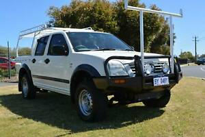 2006 Holden Rodeo Dual Cab 4x2 Hi-Rider AUTOMATIC South Bunbury Bunbury Area Preview