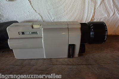 Rare Vintage Olympus Pen 8 EE film caméra (L)