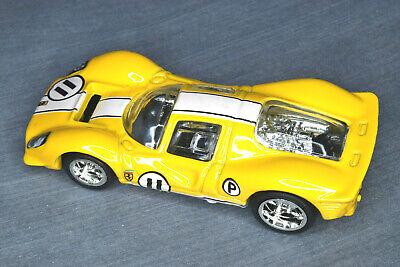 Hot Wheels Garage Series Ferrari 330 P4.