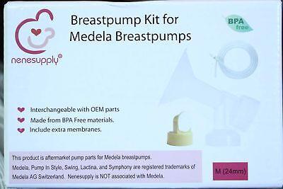 Nenesupply Pump Parts for Medela Pump In Style Breastpump PI