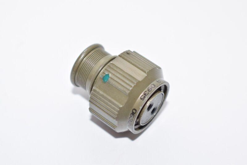 Glenair 801-007-16NF8-2SA Circular MIL Spec Connector
