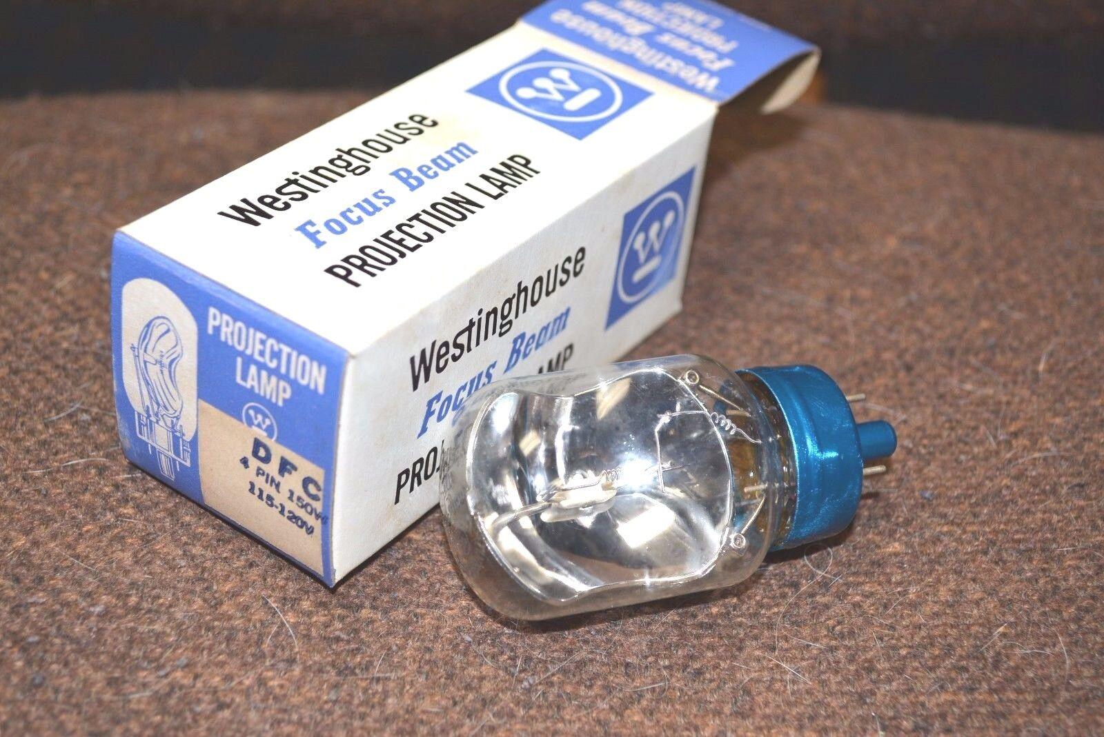 Westinghouse Dfc Photo Projection Light Bulb Projector La...