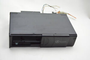 2001 & 2002 Mercedes W220 S500 S430 OEM CD-Changer '01-'03 #A2038209089
