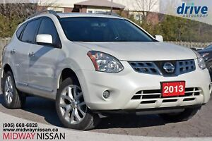 2013 Nissan Rogue SL SL FULLY LOADED!