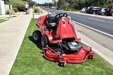 Lawn Mower  Ariens X18 - Articulated 4WD  RRP $8,950 sell $5,750 Mornington Mornington Peninsula Preview