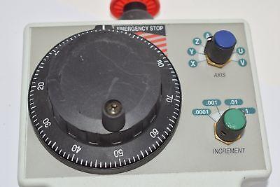 Robot Cnc Programming Pendant P2k-1014 Controller Module