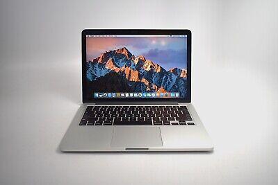 "2015 MacBook Pro Retina 13"" / 8GB Ram / 256GB SSD / 2.7 / i5 / Good Condition segunda mano  Embacar hacia Argentina"