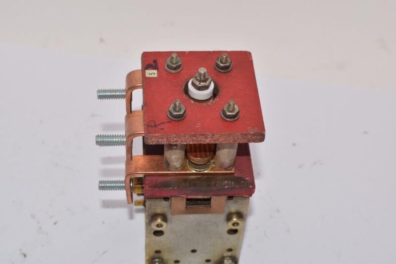 AMETEK Prestolite JBC-4002D Forklift Contactor 36v