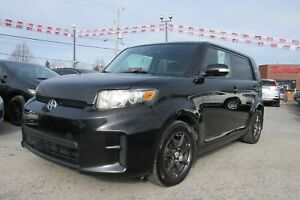 2012 Scion xB JAMAIS ACCIDENTÉ / MAGS