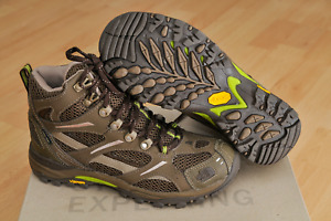 NEW Womens Northface Hedgehog GTX hiking boots