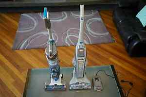 Vax Air Lift cordless Vacuum  + Floormate hard floors Balwyn North Boroondara Area Preview