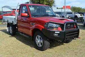 2019 Mahindra Pik-Up 4x4 Farm Pack Available to view in Katanning South Bunbury Bunbury Area Preview