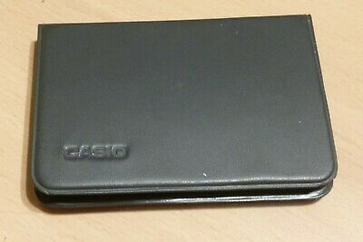 Casio pocket Calculator, SL 790L two way power solar/battery for sale  Shipping to South Africa