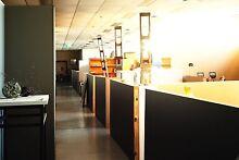 Artist Studio Sydney Work Space for rent Alexandria Inner Sydney Preview