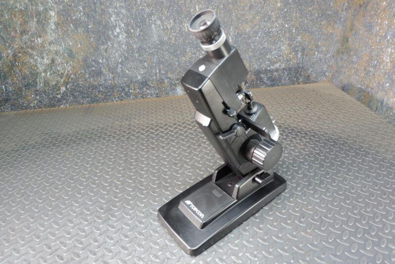 Topcon LM-8E Lensmeter