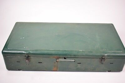 Vintage Coleman 426B 3 Burner Gas Camp Stove - Broken Handle for sale  Shipping to Nigeria