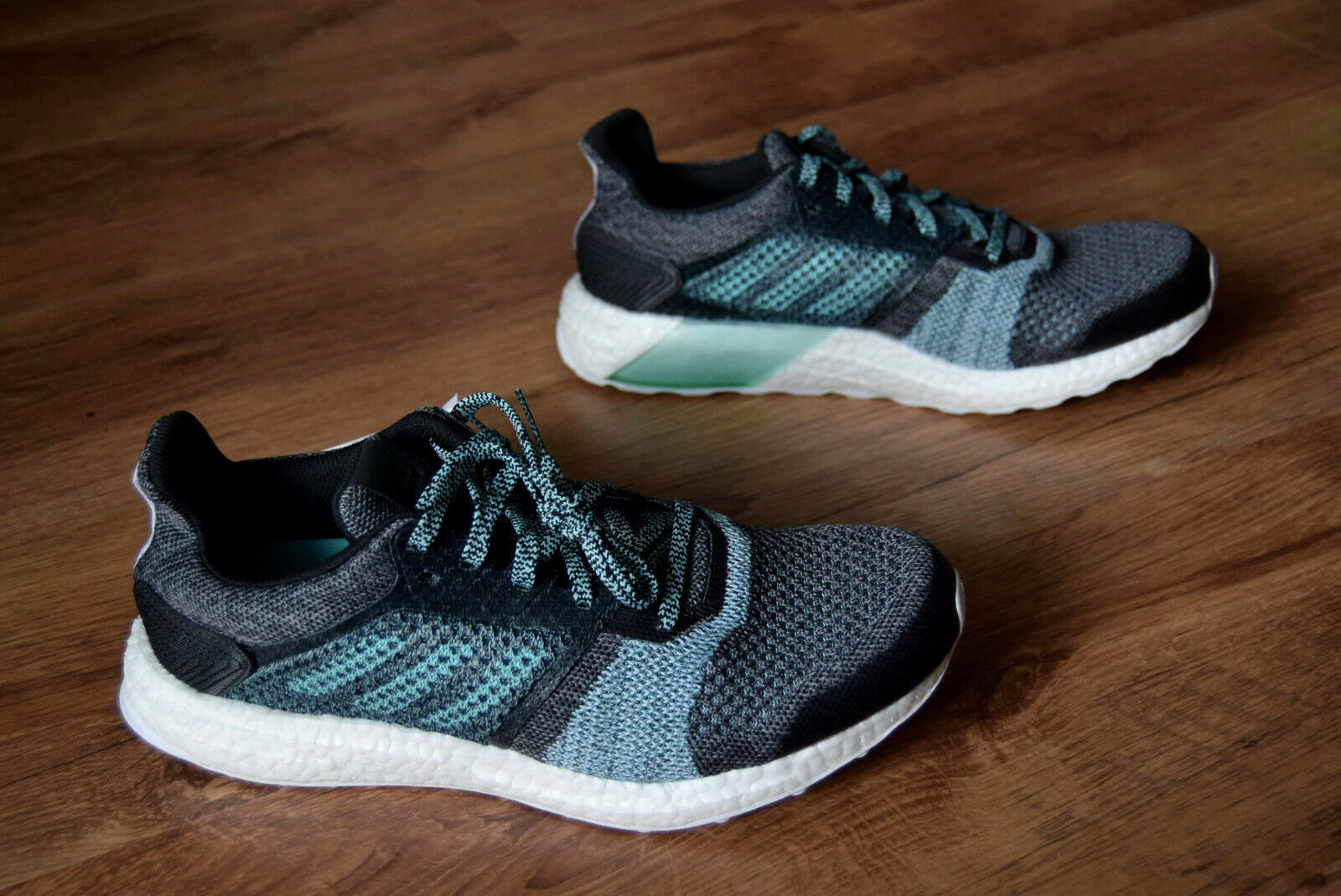 big sale clearance sale sleek Adidas Ultra Boost ST Parley 43 45 46.5 47 DB0925 energy  cOnSorTiumランニングシューズのeBay公認海外通販|セカイモン