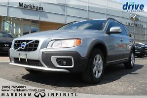 2012 Volvo XC70 Sunroof|Leather|As-is|SuperSaver