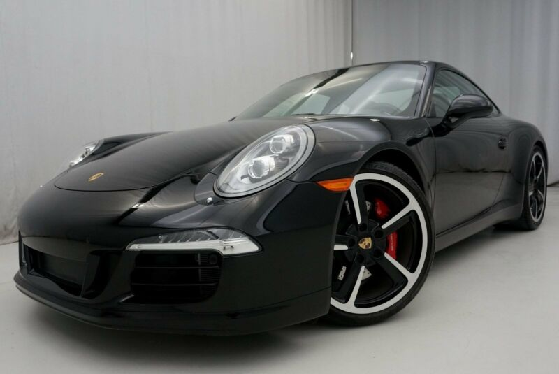 Image 1 Voiture American used Porsche 911 2015