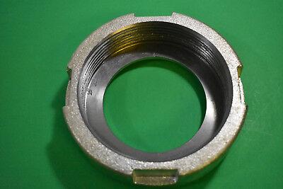 Meat Grinder Ring For Hobart Mg2032 4246 4346 4632 Mg1532 4732 Mfr 00-873697