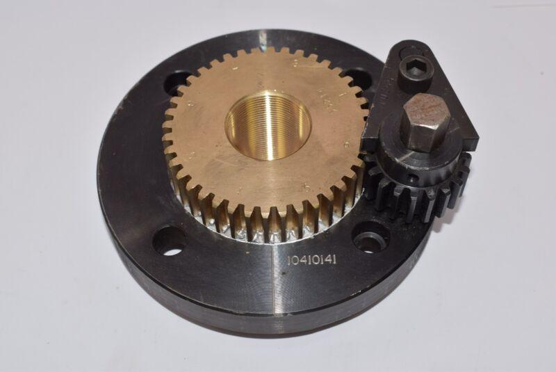 10410141 ASSY Mandrel Adjustable Nut 1.38-16 5474427
